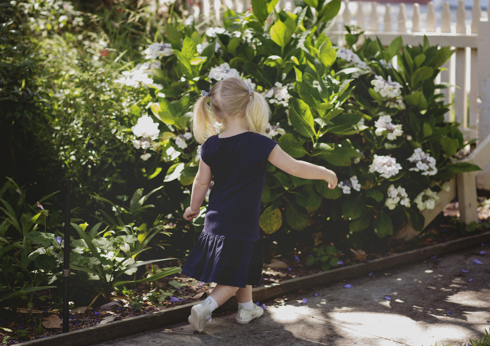 Children's Natural Photography Melbourne