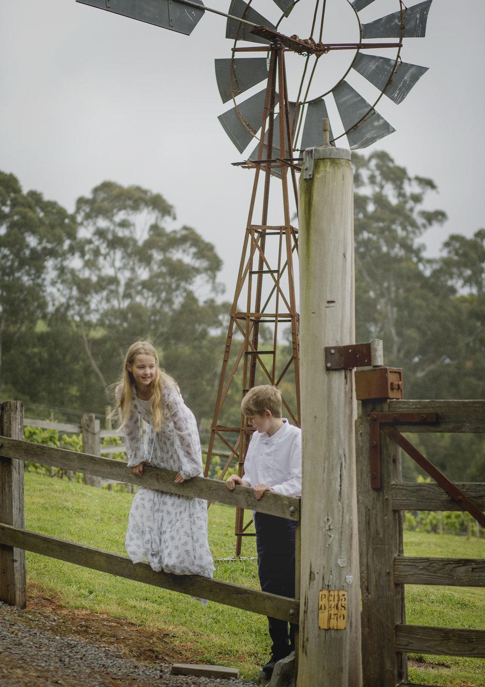 Children's Fine Art Photography Melbourne