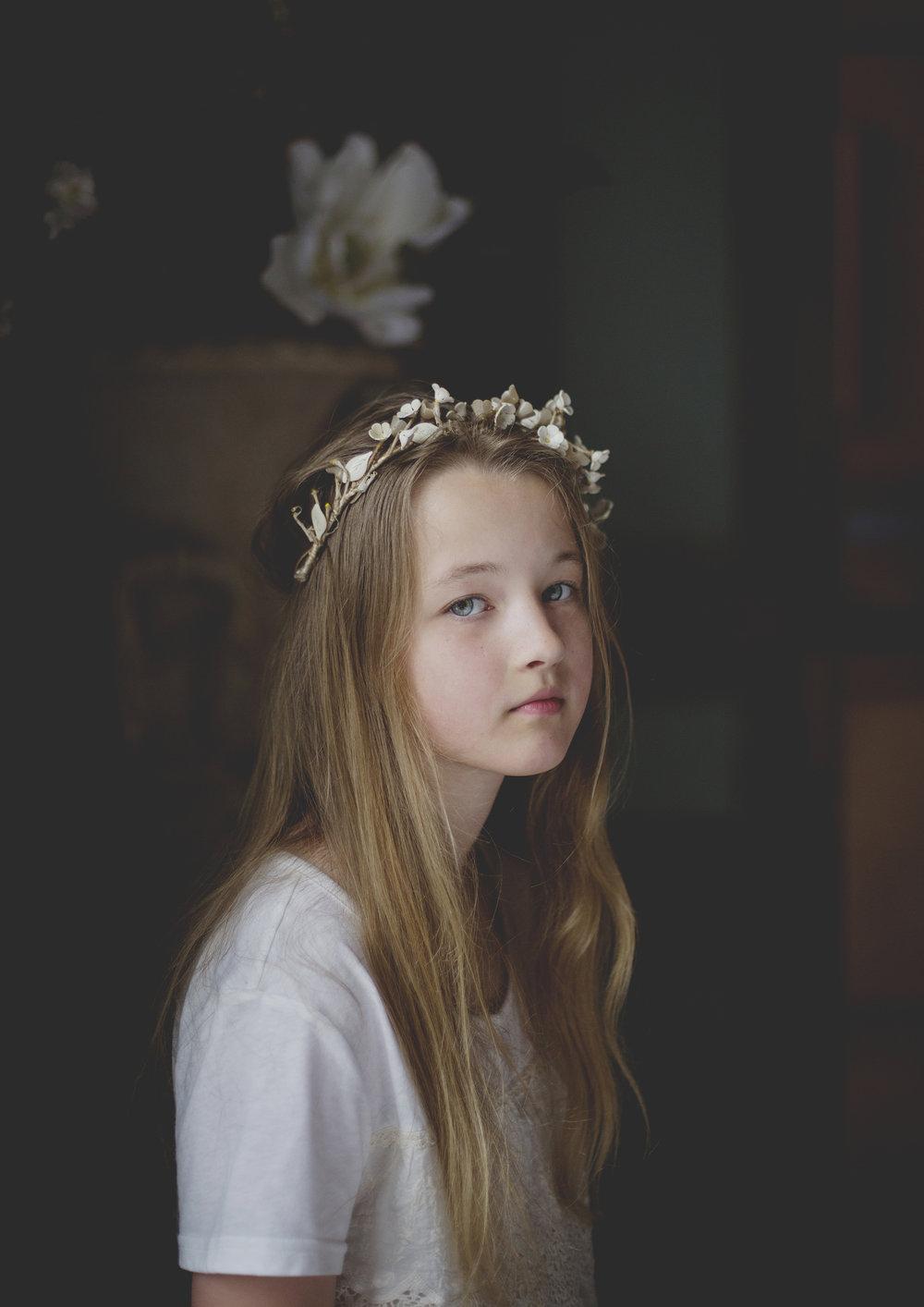 Children's Portrait Photography Melbourne
