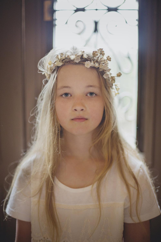 Children's Portrait Photographer Melbourne