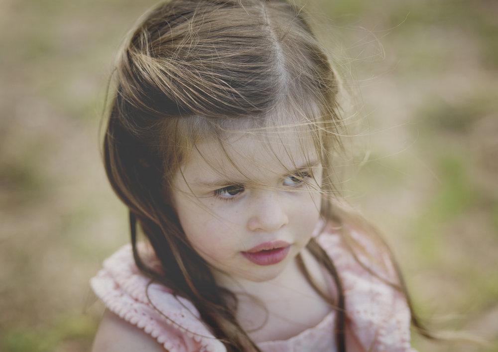 Fine Art Photography of Children