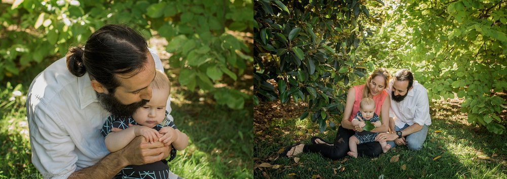 Natural Family Photographer Melbourne