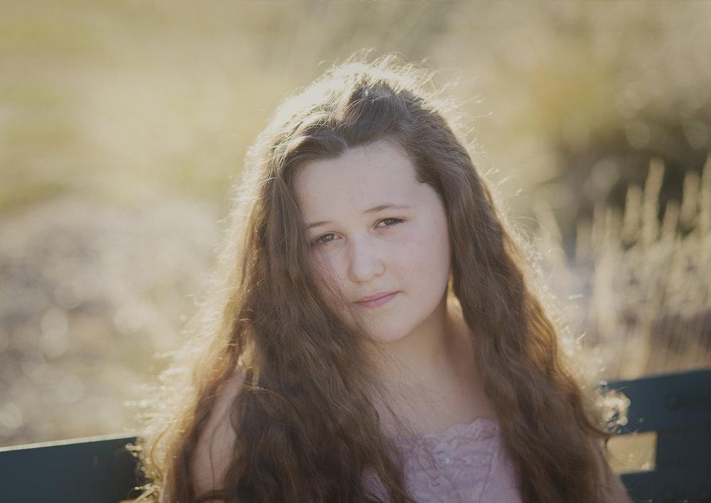 Tween & Teenager Photography Melbourne