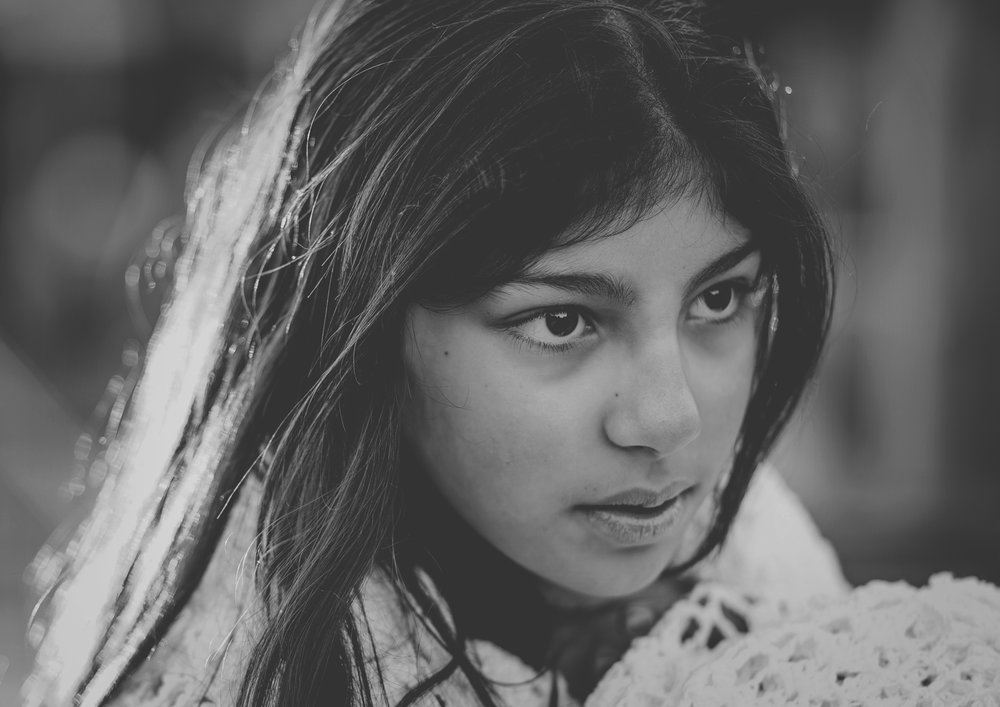 Tween girl photography Bayside, Melbourne