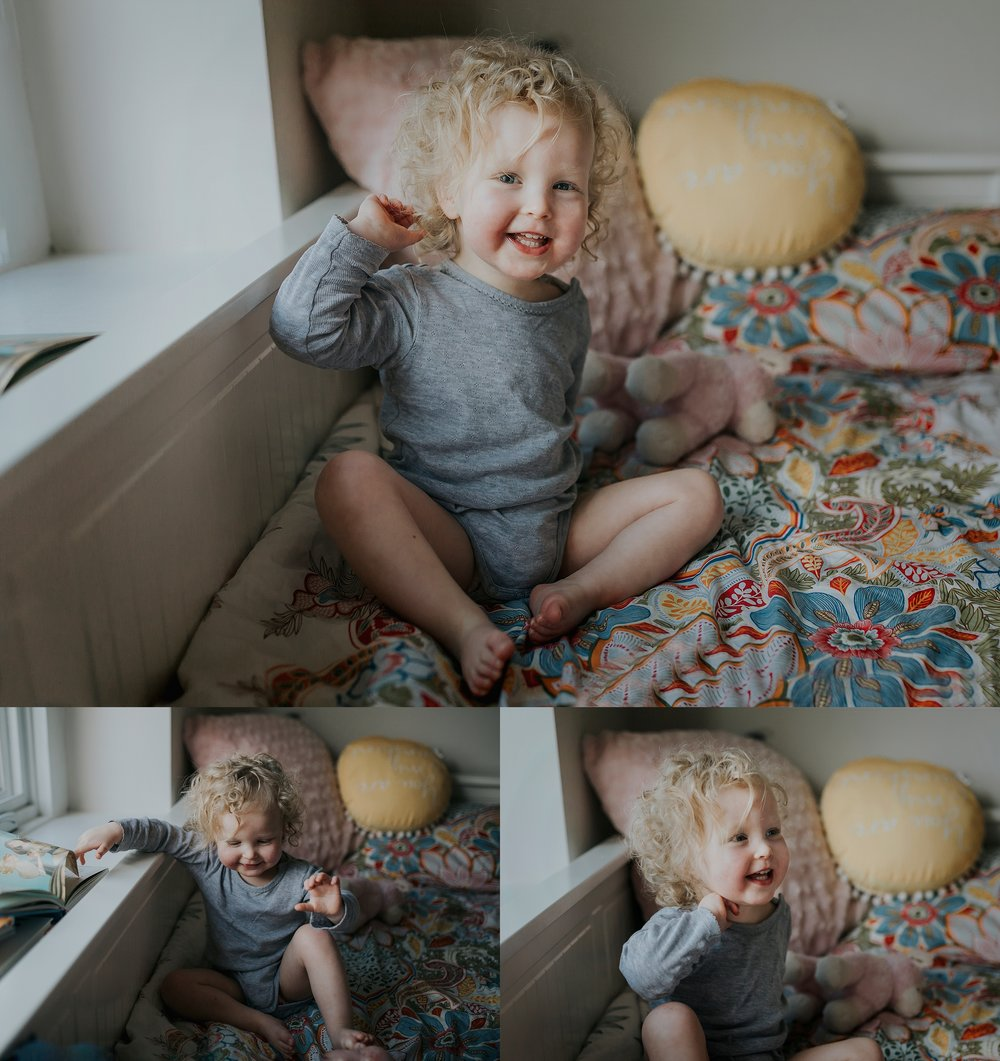 Toddler Lifestyle Photography Bayside Melbourne