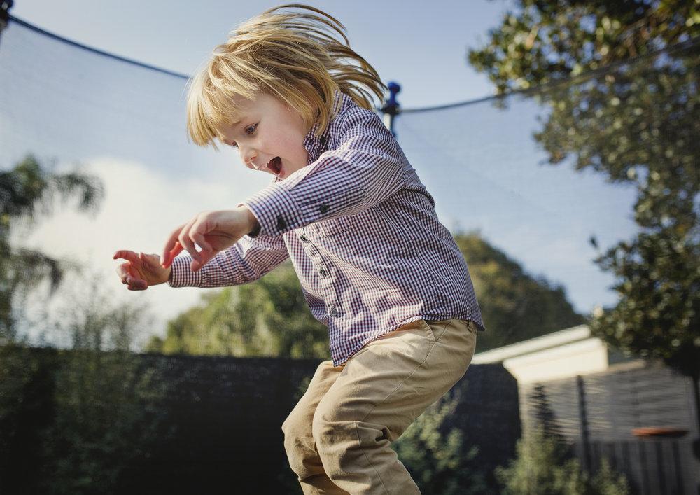 Child Lifestyle Photography Bayside Melbourne