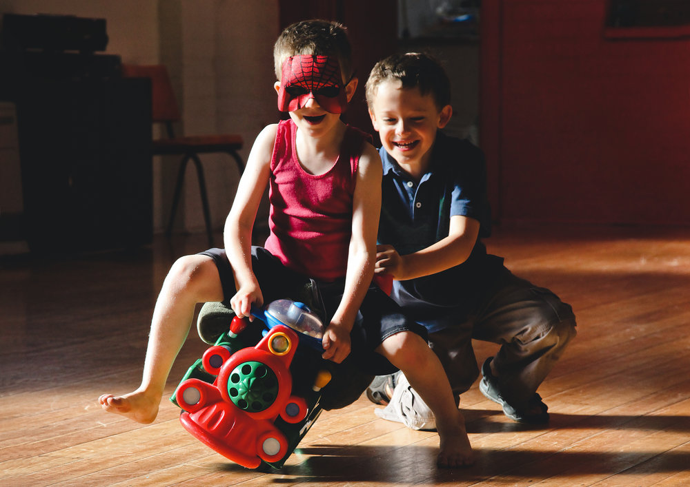 Lifestyle Children's Photography Bayside Melbourne