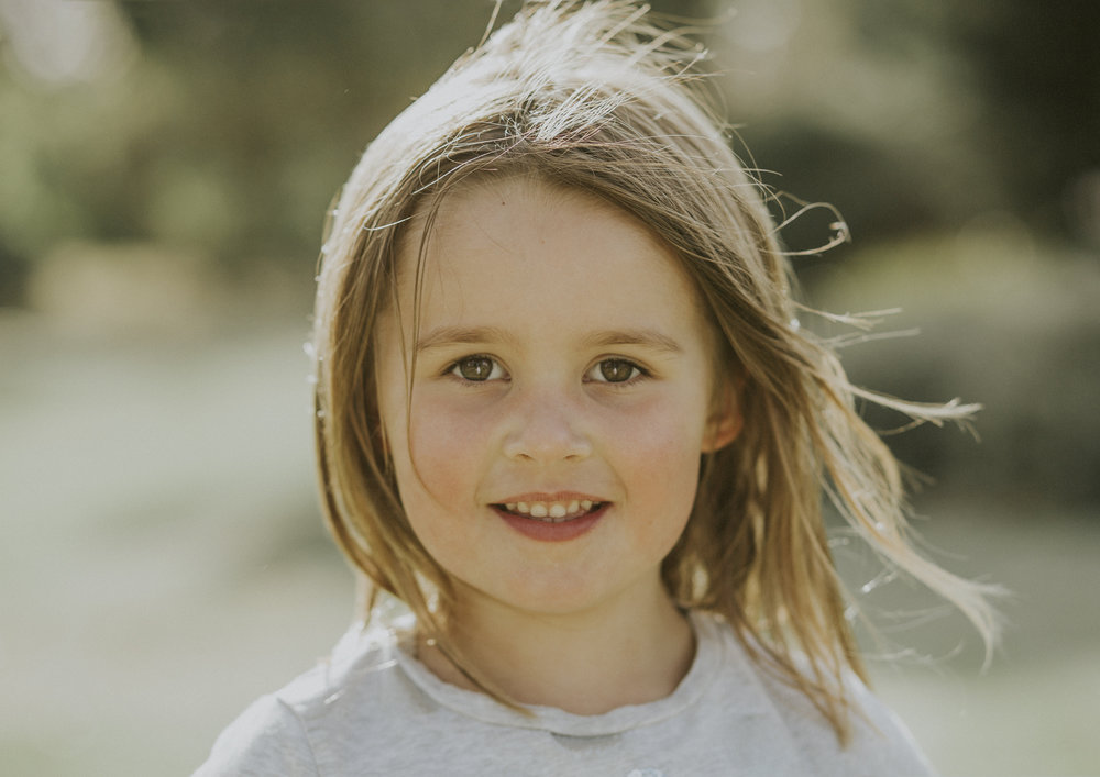 Natural Family Photography in Bayside Melbourne