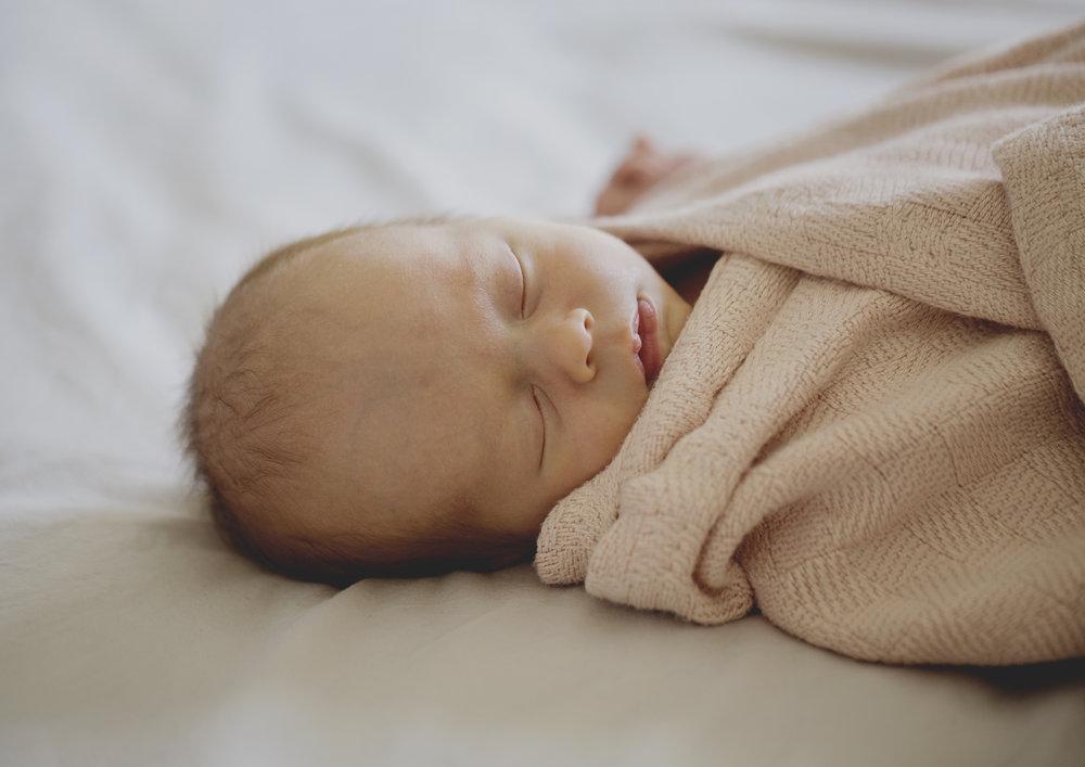 Newborn baby girl!