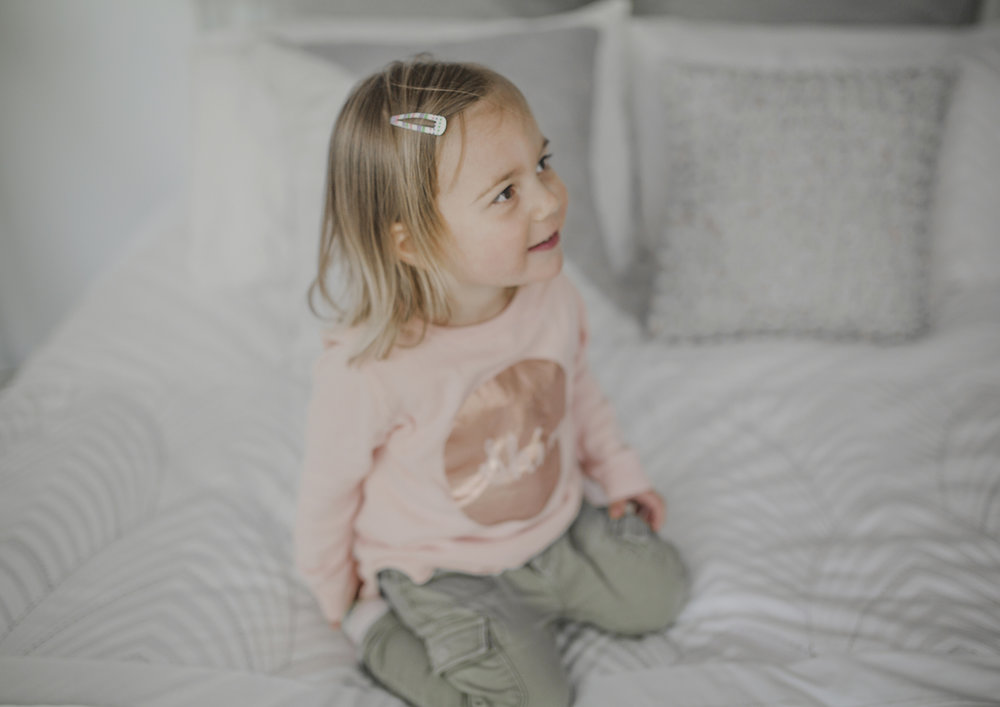 Natural Toddler Photography Melbourne