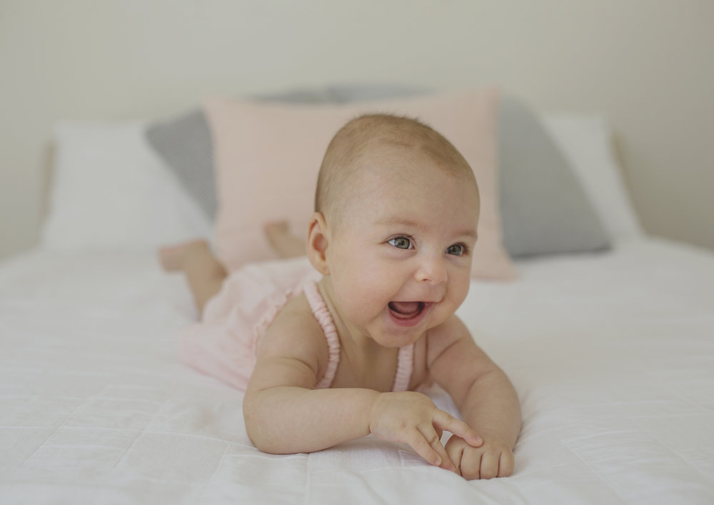 Natural Baby Photography Bayside Melbourne