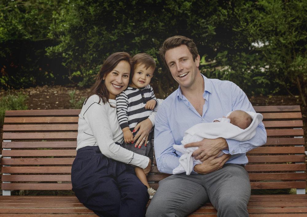 Family Lifestyle Photographer Bayside Melbourne