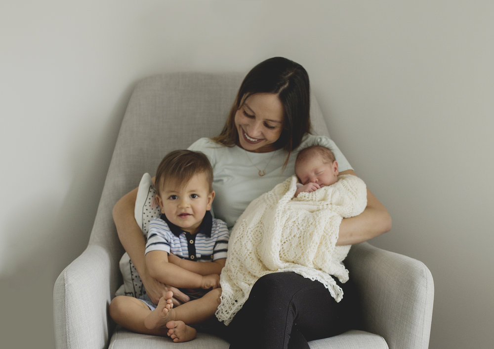 Natural Family and Child Photography Melbourne