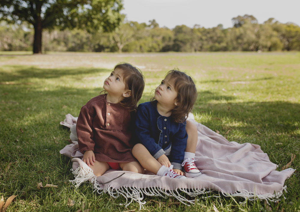 Lifestyle Children & Family Photography Melbourne