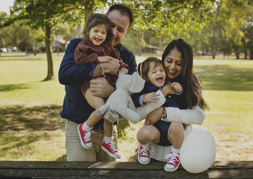 Family Lifestyle Photography Melbourne