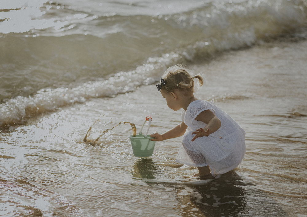 Bayside Children's Photographer Melbourne