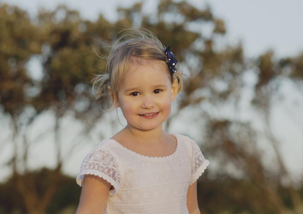 Melbourne Child Portrait Photographer