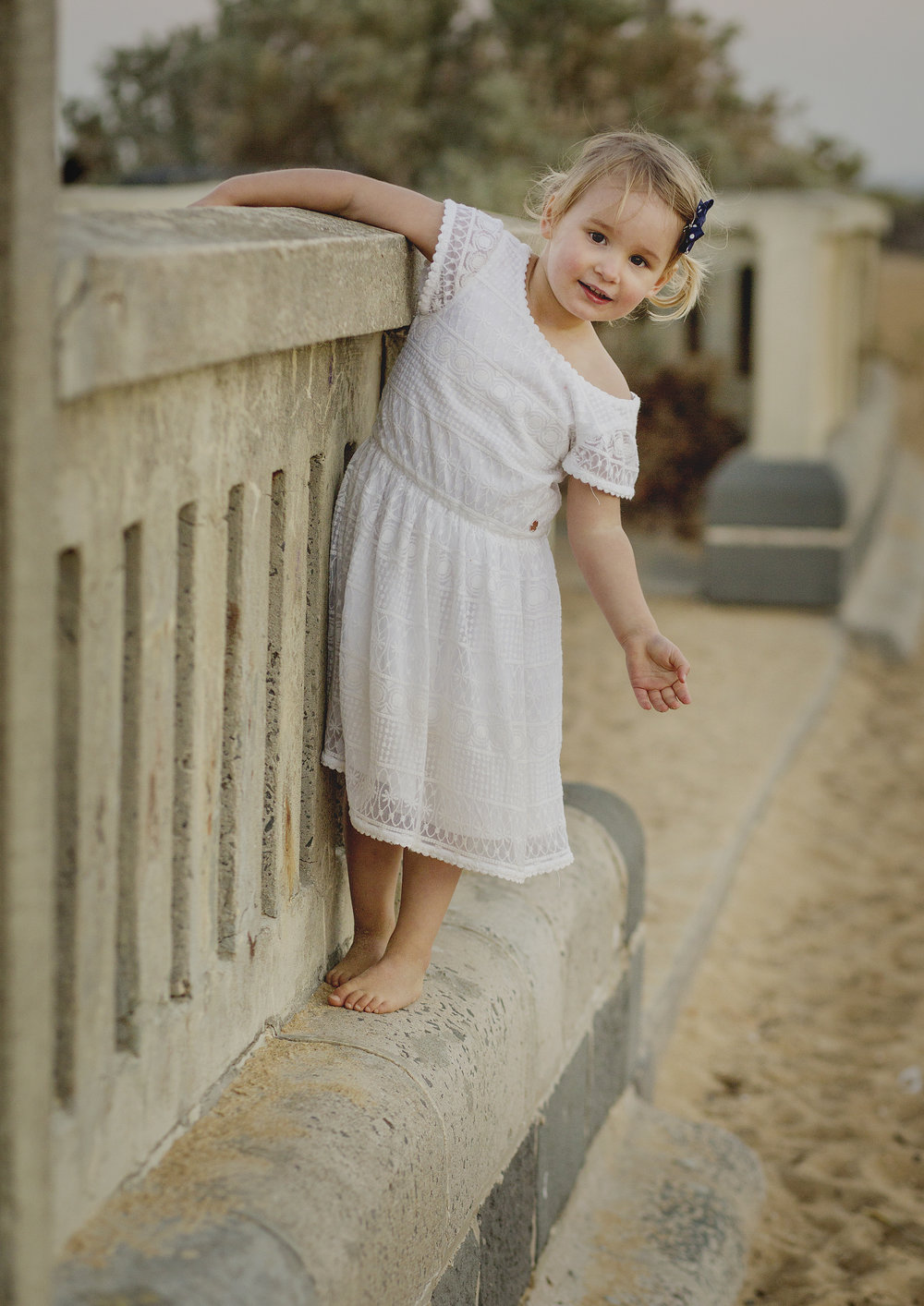 Bayside Child Photos Melbourne