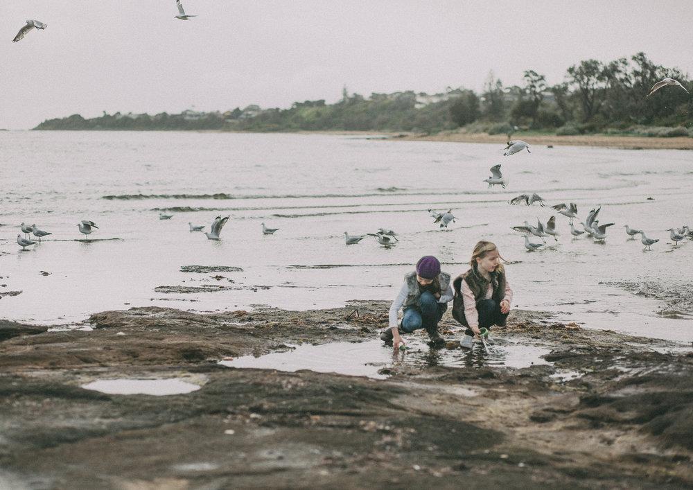 Lifesttyle Children's Photography Bayside Melbourne