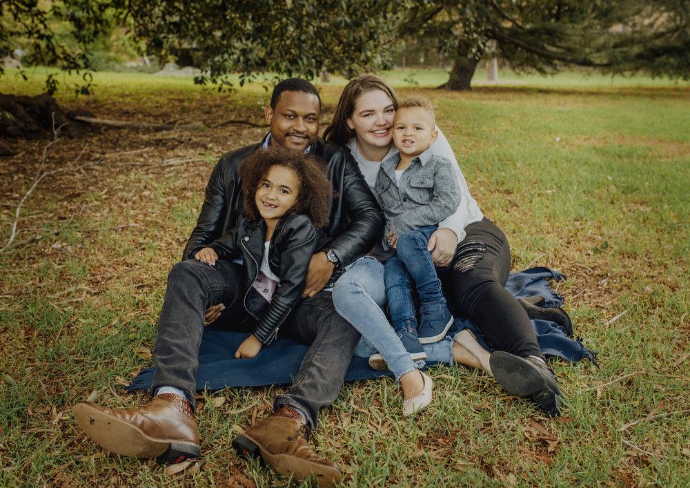 Family Lifestyle Photography Bayside