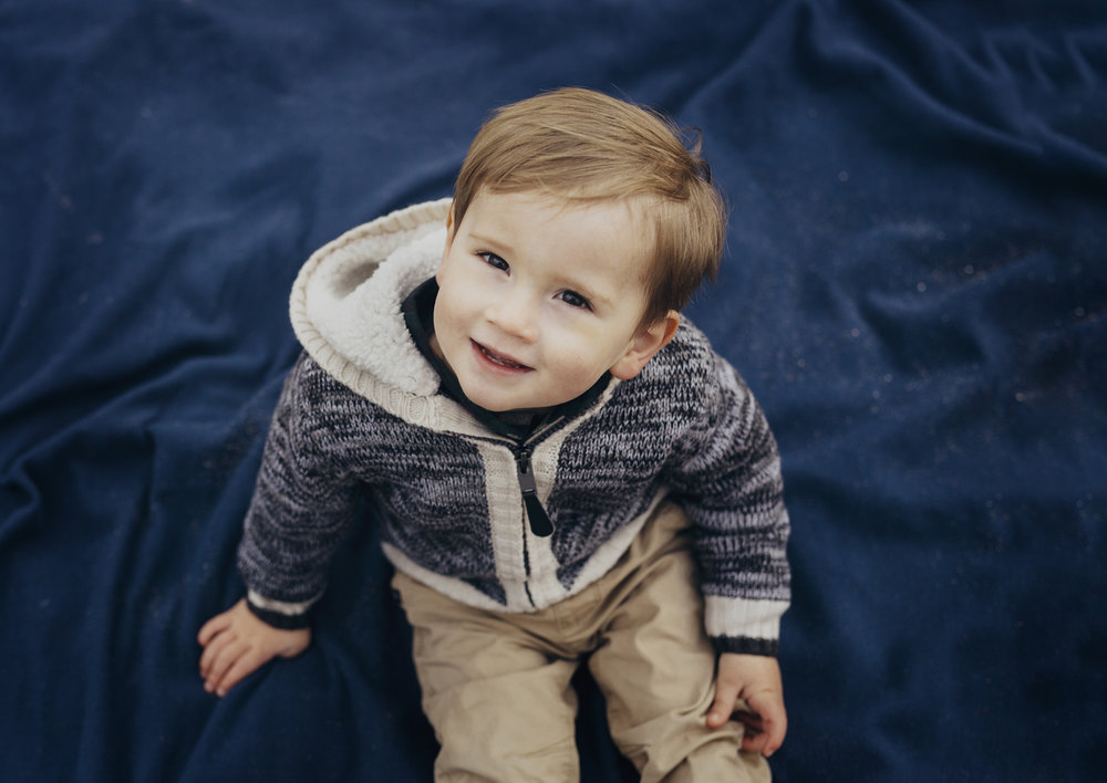 Melbourne Toddler Photographer