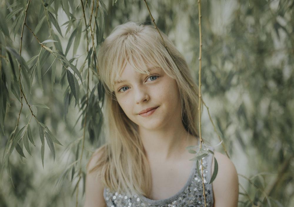 Fine Art Child Photography Melbourne