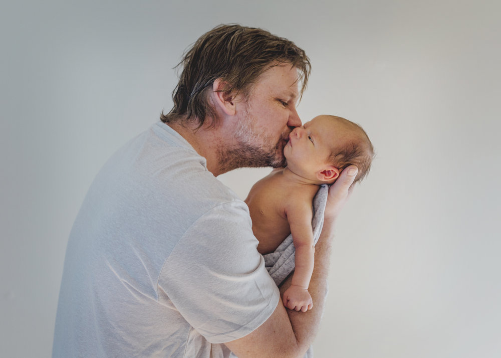 Pure Newborn Photos Melbourne