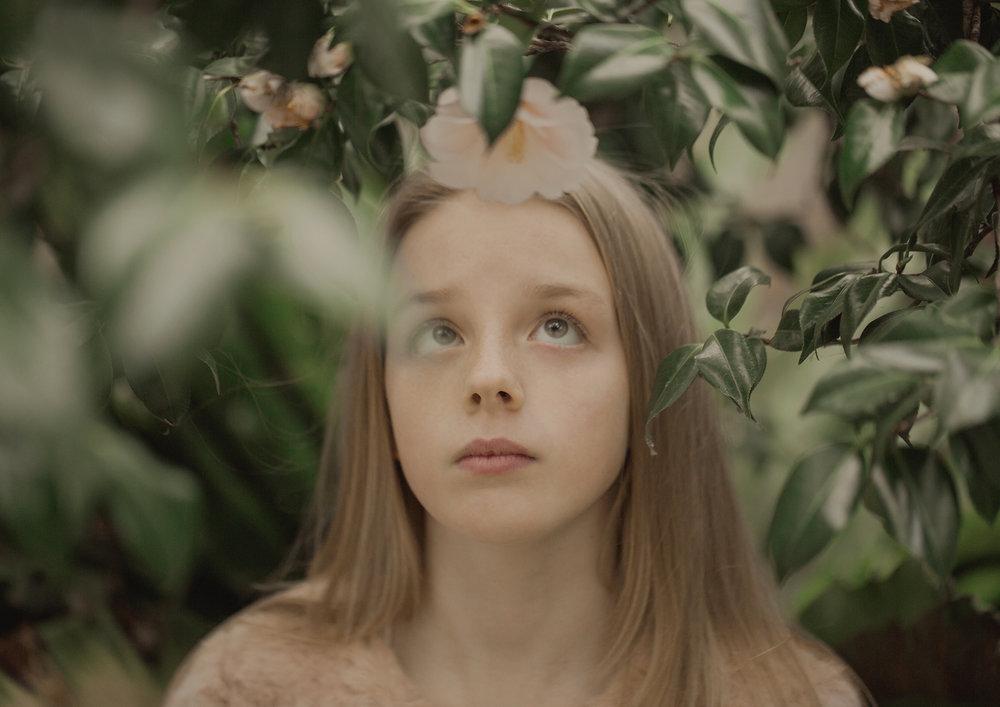 Melbourne Teenager Photographer