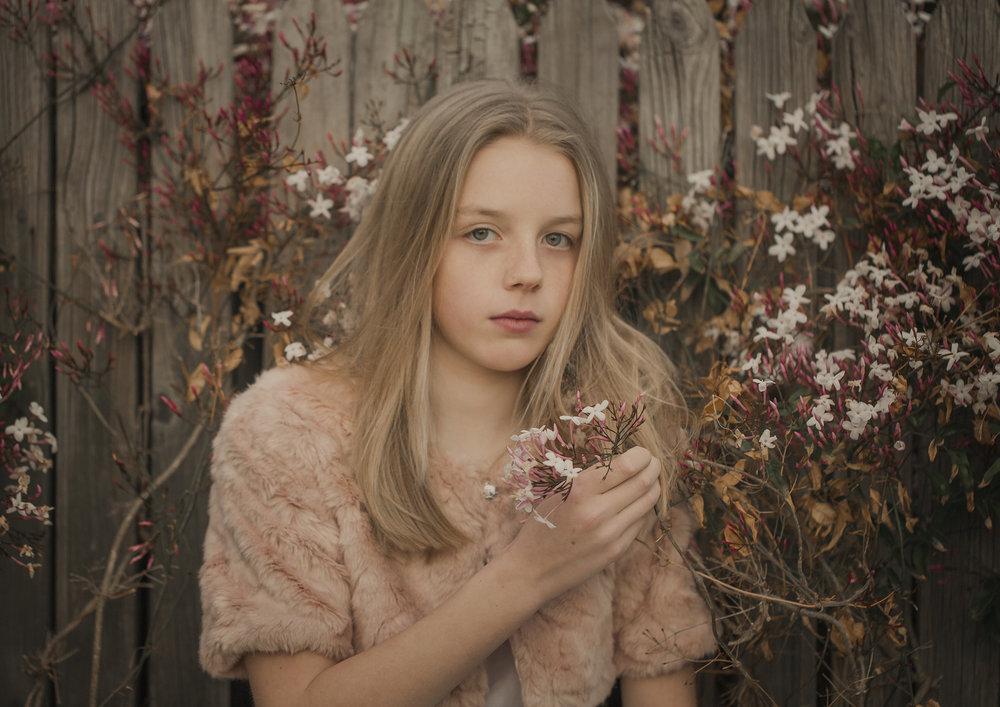 Tween and Teenage photography Melbourne