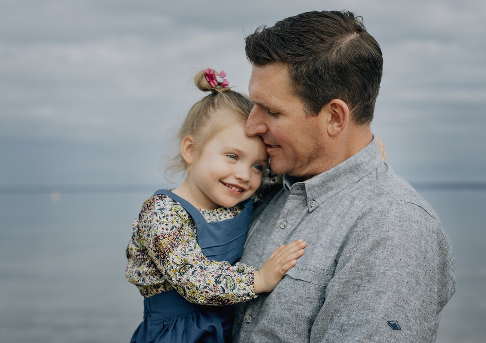 Bayside Family Photographer Melbourne