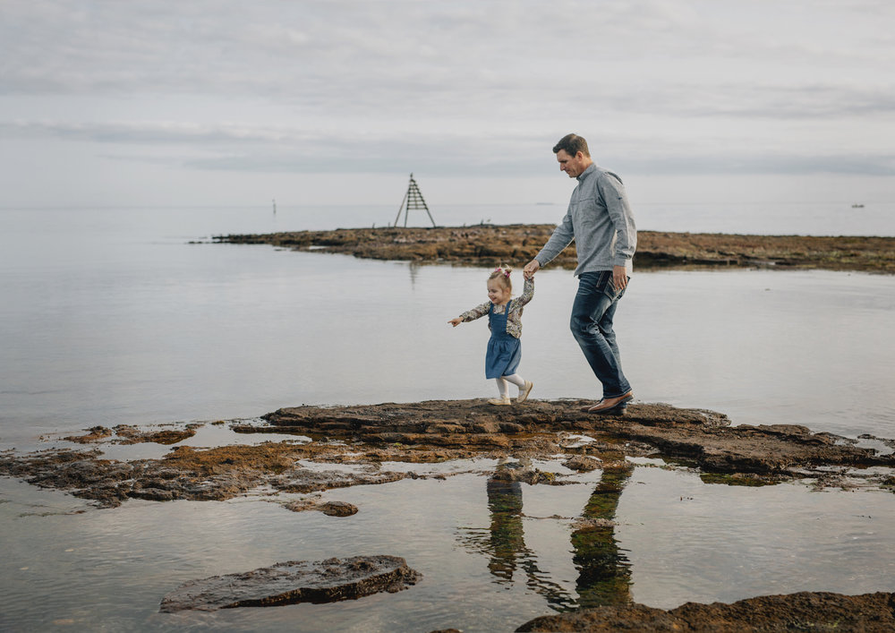 Natural Family Photography Bayside Melbourne