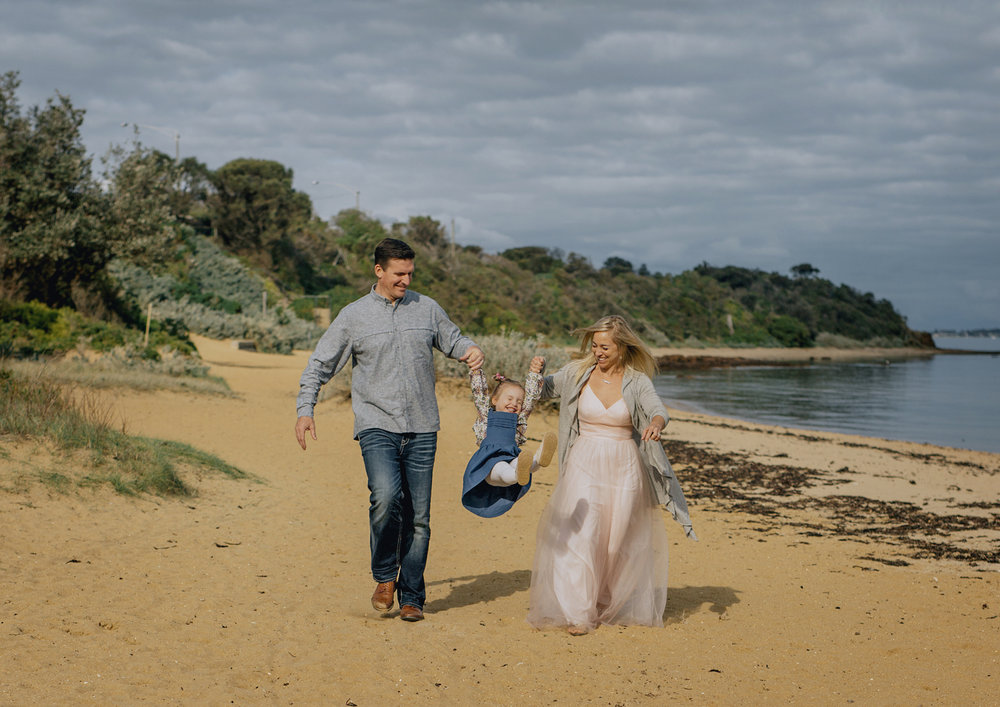 Melbourne Lifestyle Family Photographer