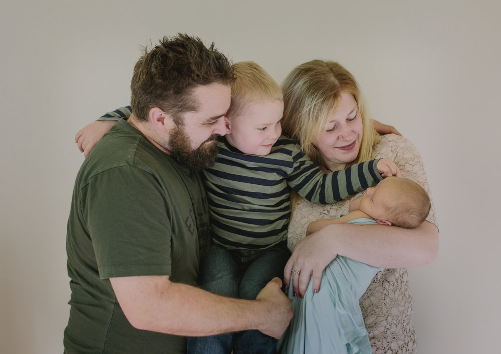 Baby and Family Photography Melbourne