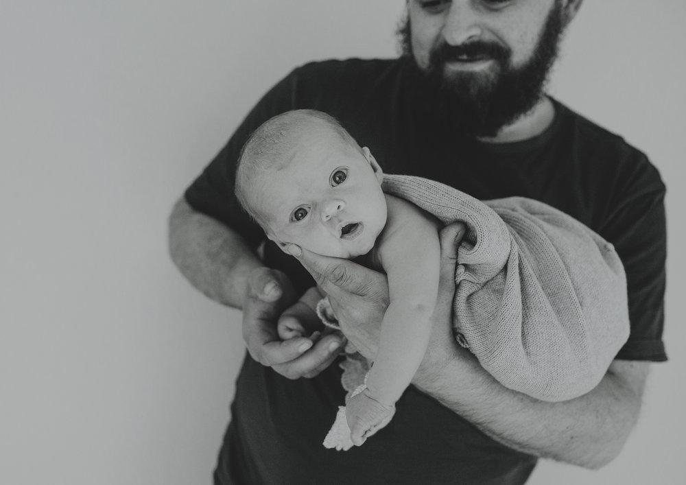 Pure Newborn Photography Melbourne