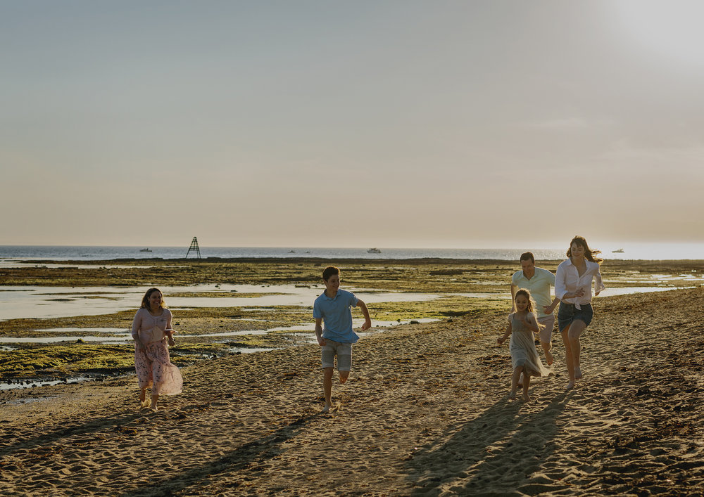 Natural Family and Child Photography Bayside Melbourne