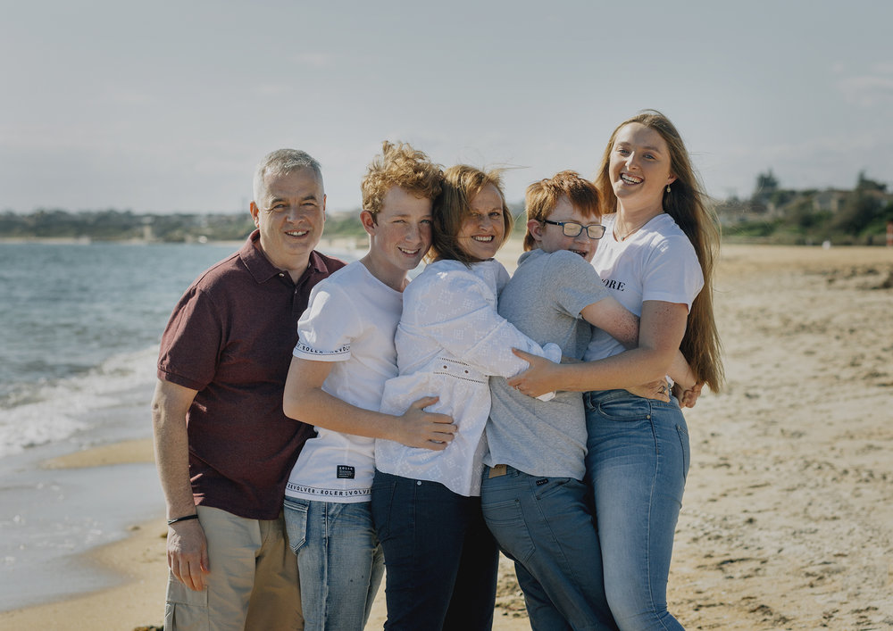 Bayside Family Photography