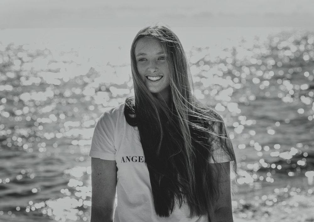 Bayside Teenage Photography