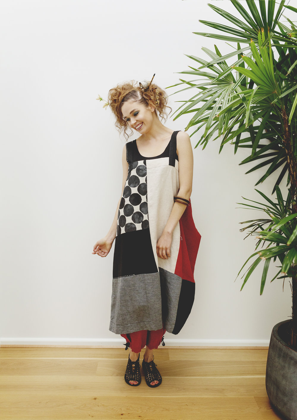Two Threads Clothing