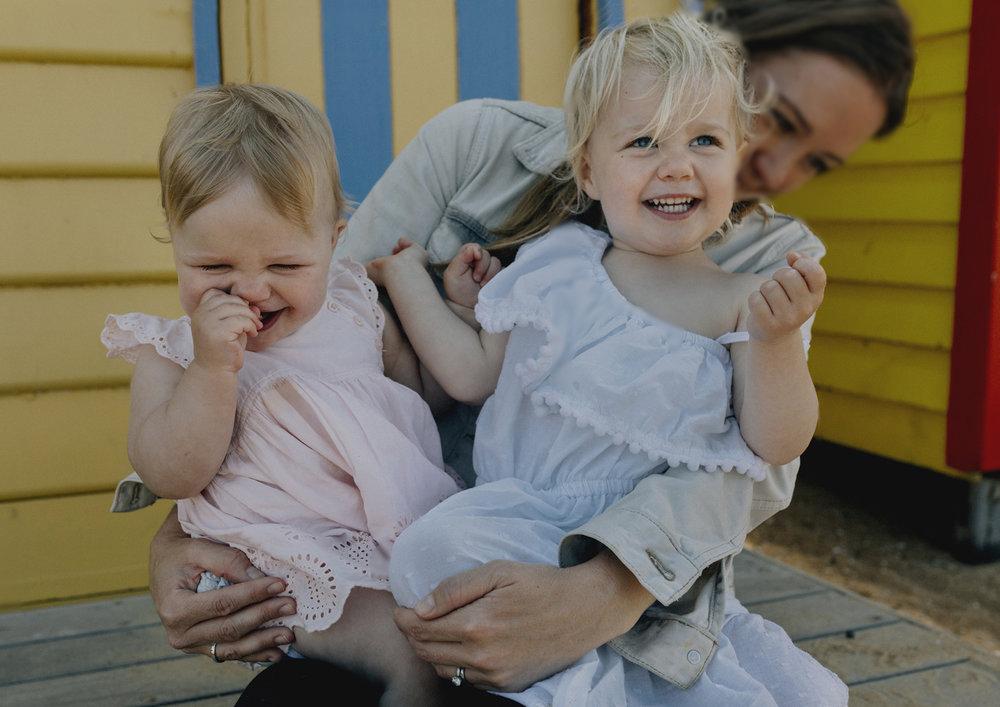 Family Photographer Bayside