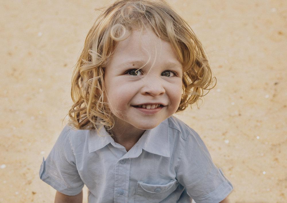 Melbourne Child Photos Bayside