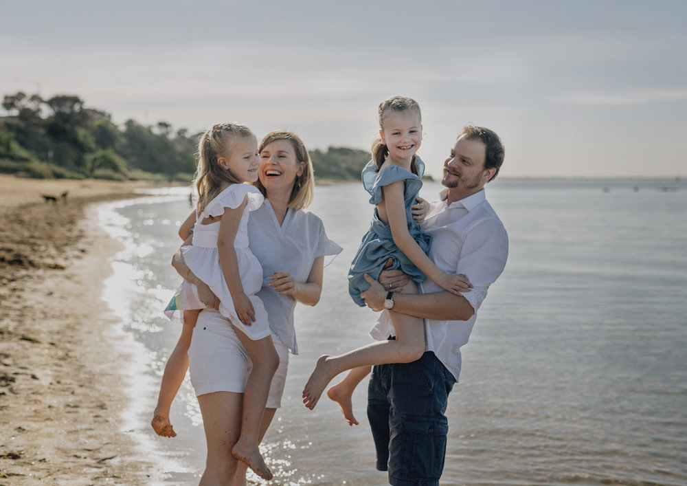 Lifestyle Family Photography Bayside Melbourne