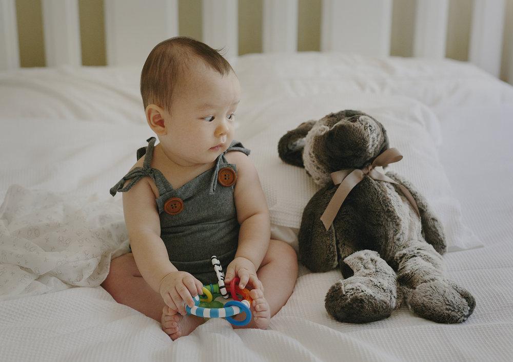 Bayside Baby Photography