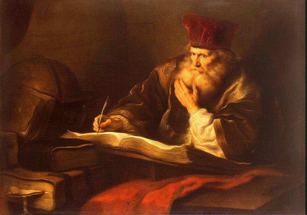 The 5 scholar