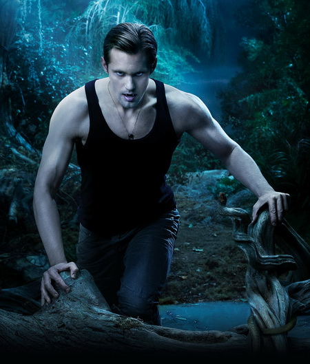 Eric Northman, True Blood