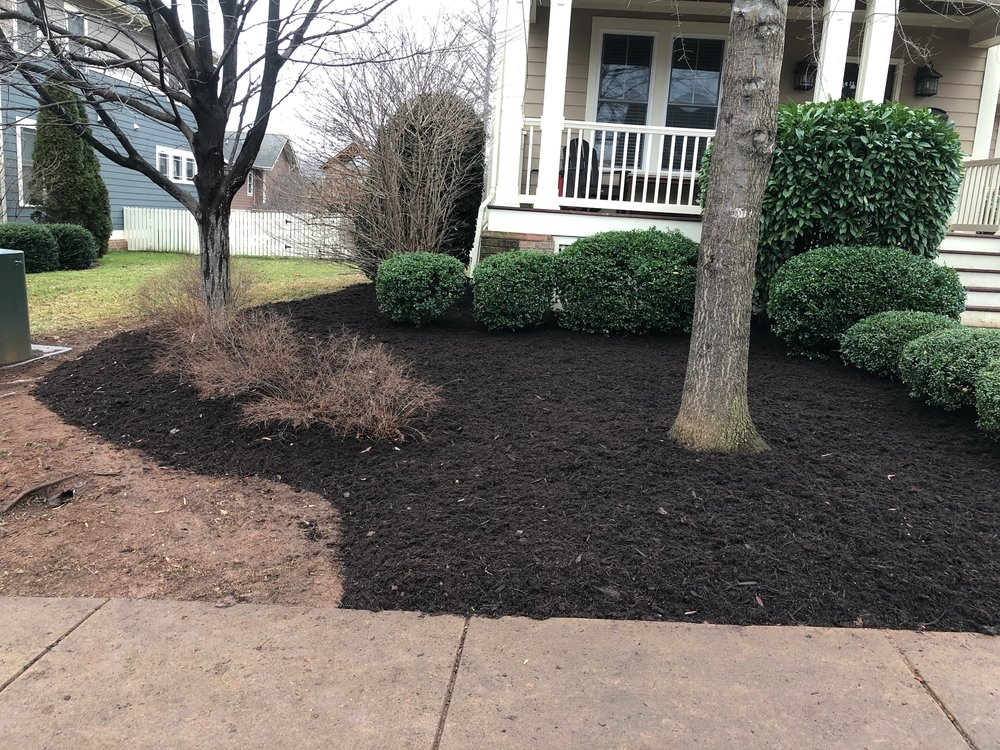 mulch-bed-edging