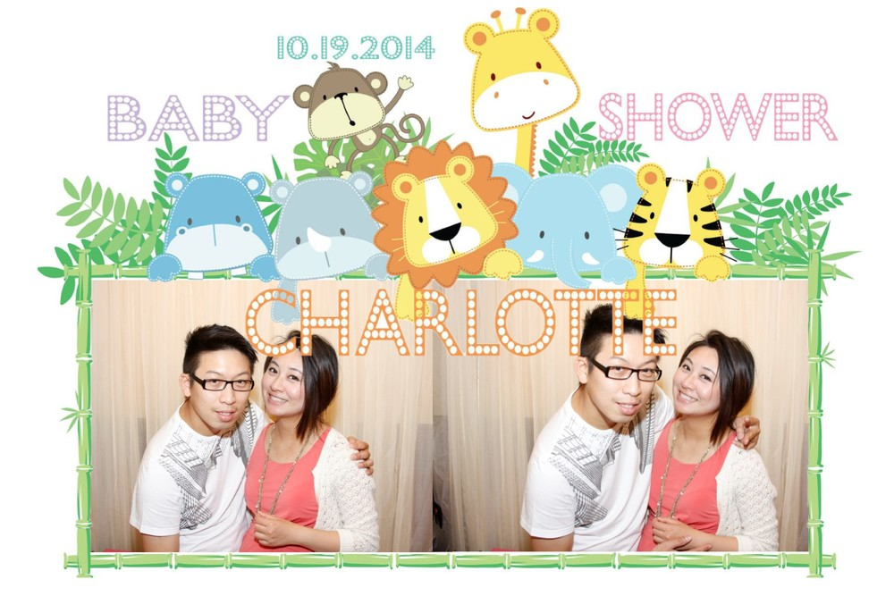 Charlotte Baby Shower