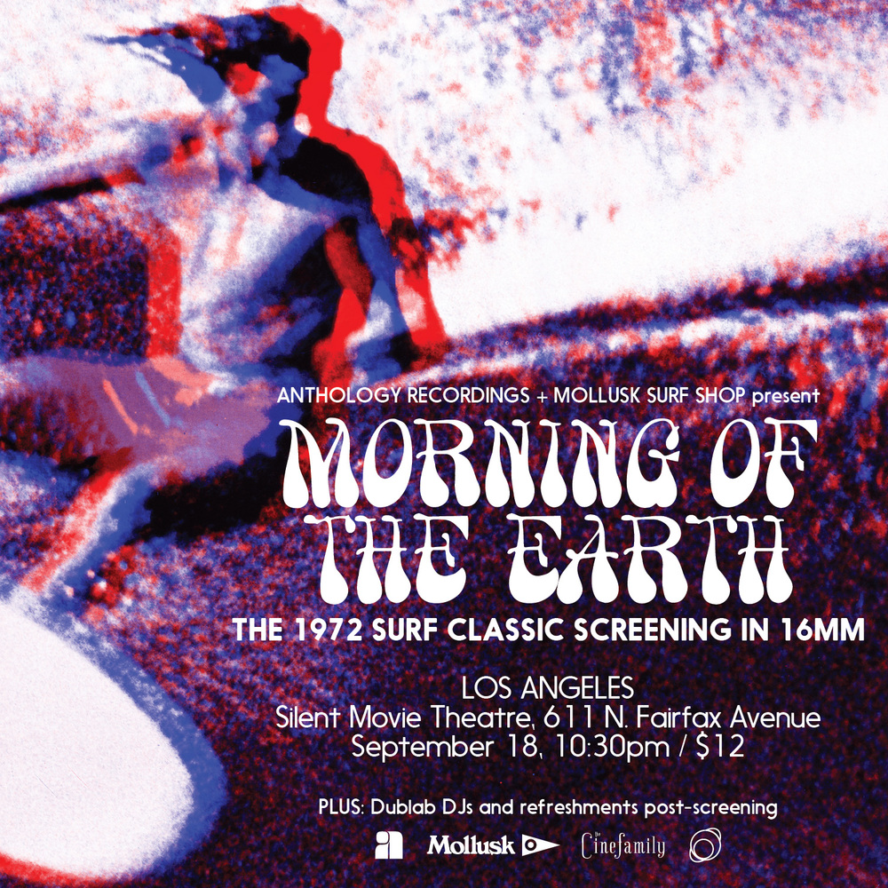 Morning-of-the-earth-anthology-records-silent-movie-theatre