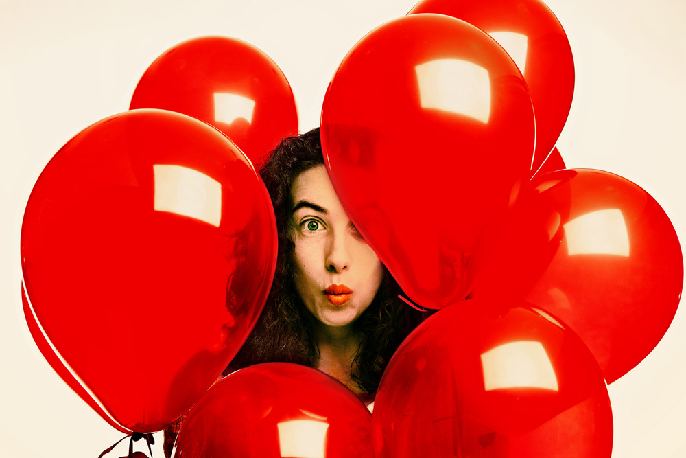 Balloonuflage
