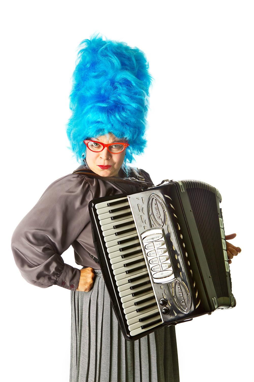 Velma Claptrap