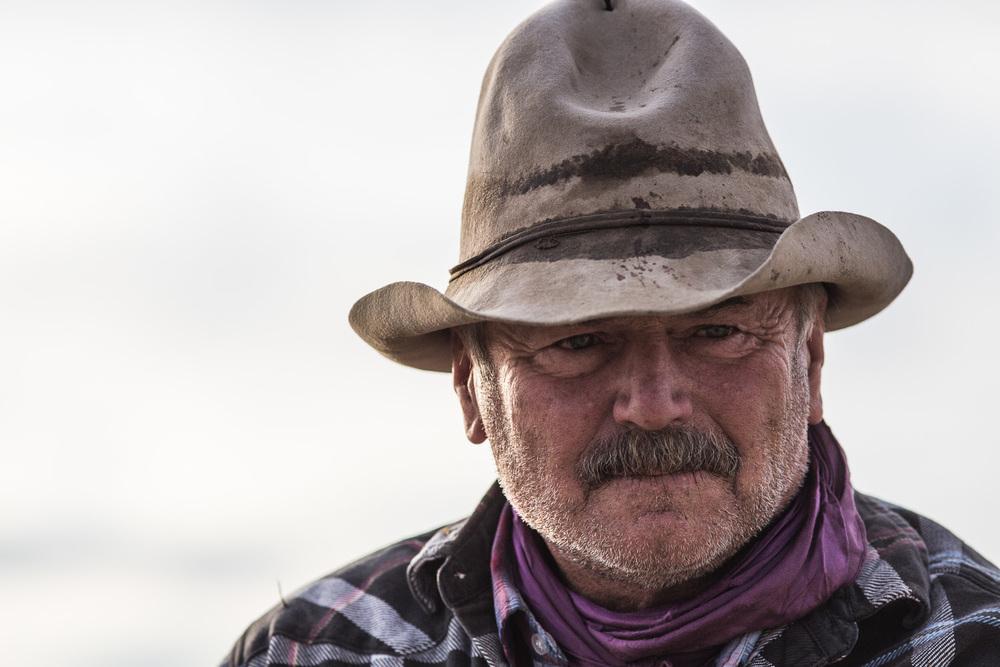 Cowboy Meb